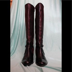 Boots 8.5 Made in Italy